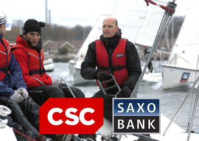 Team Saxo Bank